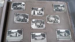 Album Dans Son Jus 485 Photos - Salon De L'automobile 1931 - Paris Et Régions - Voir Toutes Les Photos - Magnifique