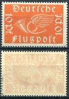 Deutsches Reich Michel-Nr. 111b Postfrisch - Geprüft - Duitsland
