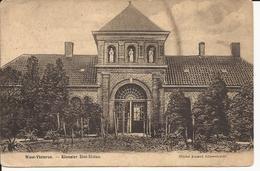 WEST-VLETEREN: Klooster Sint-Sixtus - Vleteren