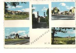 M 1124 TUCQUEGNIEUX   MULTIVUES - Autres Communes
