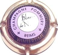 Pommery N°82, Blanc De Noirs, Violet - Champagne