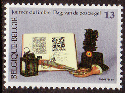 Belgique COB 2210 ** (MNH) - Belgium