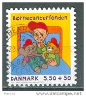 Denmark, Yvert No 1563a