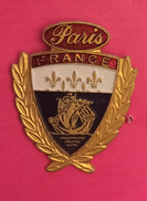 VILLE BLASON PARIS - Cities