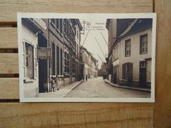 Hamme  De Plezantstraat    ( 2 Scans ) - Hamme