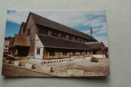 14 / Calvados - Honfleur - Eglise Sainte Catherine - Mini Carte - Saint-Satur