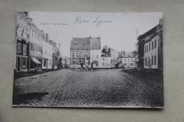 A 181 Theux Place Du Perron - Theux