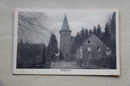 A 184 Butgenbach - Butgenbach - Buetgenbach