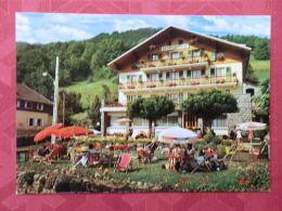"""Dep 74 , Cpm VERCHAIX , 235 , Hotel Restaurant """"Le CHALET FLEURI"""" - Sonstige Gemeinden"""