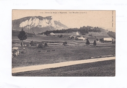 1119.  -  Route  De  Boëge à Mégevette.  -  Les  Mouilles. (1132 M.) - Francia
