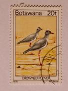 BOTSWANA 1978  LOT# 2  BIRD - Botswana (1966-...)