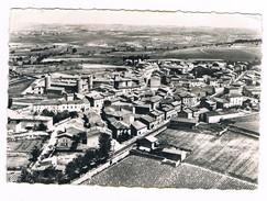 MAUREILHAN  34  Vue Generale Aerienne En 1958 - Autres Communes