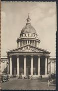 °°° 4487 - FRANCE - 75 - PARIS - LE PANTHEON - 1958 With Stamps °°° - Panthéon