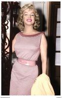 Sexy MARILYN MONROE Actress PIN UP PHOTO Postcard - Publisher RWP 2003 (119) - Künstler