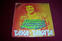 PACO PACO  °°  TAKA  TAKATA - Vinyl Records