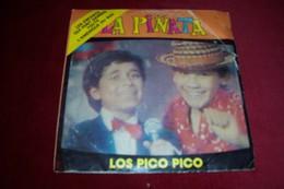 LOS PICO PICO  ° LA PINATA  LES ENFANTS QUI FONT DANSER L'AMERIQUE DU SUD - World Music