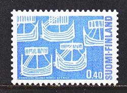 FINLAND  481   **   SAILING  SHIPS - Finland