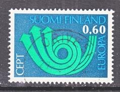 FINLAND  526    (o)   EUROPA - Finland