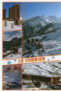 Souvenir De Le Corbier 1997 Multi Vues CPM Ou CPSM - Greetings From...
