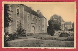 Waremme - Saives - Le Vieux Château ( Voir Verso ) - Borgworm