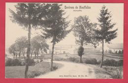 Achouffe ... Vue Bucolique D'une Partie Du Village ( Voir Verso ) - Houffalize