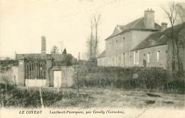 14.LE COTEAU.N°28679.LANTHEUIL-PIERREPONT,PAR CREULLY - France