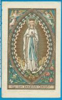 Holycard   St. Augustinus Brugge   69      Beveren - Images Religieuses