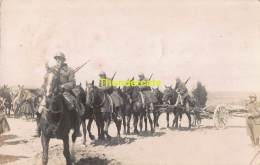 CPA CARTE DE PHOTO CAMP ELSENBORN 1927 - Elsenborn (camp)