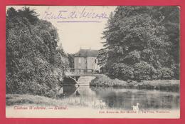 Westerloo - Het Kasteel / Le Château - 1912 ( Verso Zien ) - Westerlo