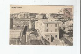 NETTUNO 555 PANORAMA 1916 - Altre Città