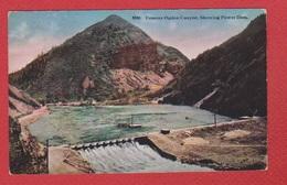 Ogden Canyon - Ogden