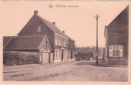 ETIKHOVE - Stationstraat - NELS - Maarkedal
