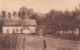 ETICHOVE - Hof Der Verschijningen / Jardin Des Apparitions - NELS - Maarkedal