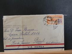 66/358   LETTRE HAITI  1961 - Haiti