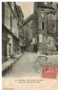 Sarlat: Une Rue Du Vieux Sarlat - Sarlat La Caneda