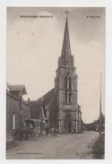 41 LOIR ET CHER - FONTAINE RAOULT L'Eglise - France