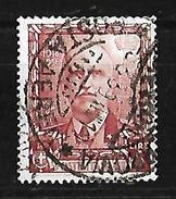 ITALIA 1938. EFIGIE DE VICTOR MANUEL III - 1900-44 Victor Emmanuel III