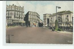 ALGERIE CONSTANTINE Carrefour Du Haut De L'avenue Pierre Liagre - Constantine