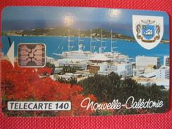 Télécarte De Nouvelle Calédonie - Neukaledonien