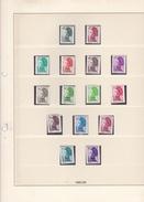 St Pierre Et Miquelon - Collection 1985/2000 - - 30% Sous La Valeur Faciale - Neufs Sans Charnière - Superbe - 33 Scans - Collections, Lots & Séries