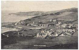 Woolacombe (coast And Panorama) - Unused C1907 - F Beer - England