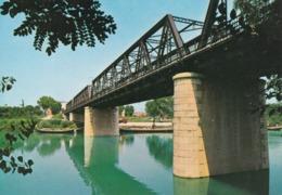 VENEZIA - San Donà Di Piave - Il Ponte Sul Piave - Venezia