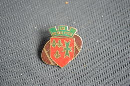 Pin´s Rugby US St SULPICE   N°9182 - Rugby