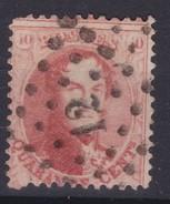 N° 16 A Position 48 De La Planche - 1863-1864 Médaillons (13/16)