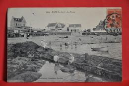 BATZ SUR MER - La Plage - Batz-sur-Mer (Bourg De B.)