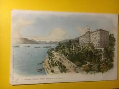 2.2723 - Palace Grand Hôtel Baveno - Italie