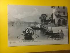 2.2725 - Isola Dei Pescatori La Riva Verso  Baveno - Otras Ciudades