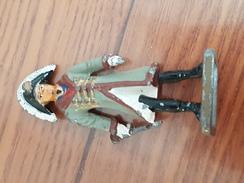 Soldat Tenant Un Fusil Armée De Napoléon - N°53 - Leger