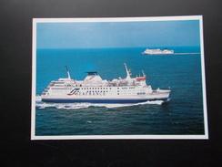 SEAFRANCE RENOIR - Ferries