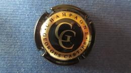CAPSULE CHAMPAGNE GEORGES CARTIER - Autres